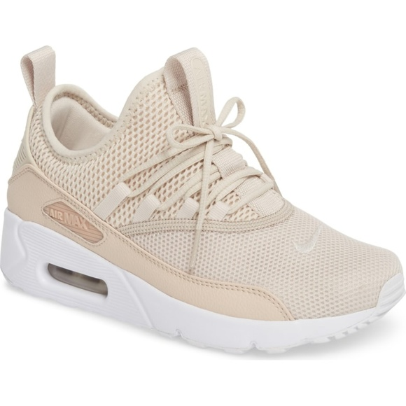 new arrival c4337 b6ed6 Nike-Women s Air Max 90 EZ Sneakers-Size 8-Sand. M 5b63c98d0cb5aad7ab1d6f48